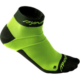 Dynafit Vert Mesh Footies fluo yellow